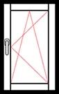 1 - Деревянные окна