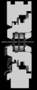 78 elegant  1  126x300 - Деревянные окна