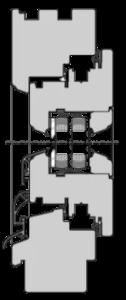 78 rustik  1  126x300 - Деревянные окна