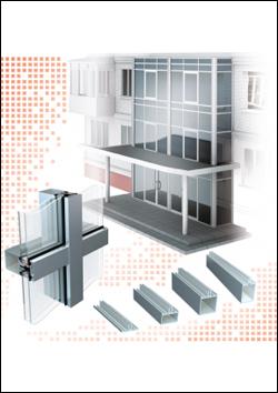 krwd - Алюминиевые окна
