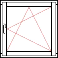 shema 16 - Деревянные окна