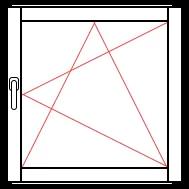 shema 16  1  - Деревянные окна